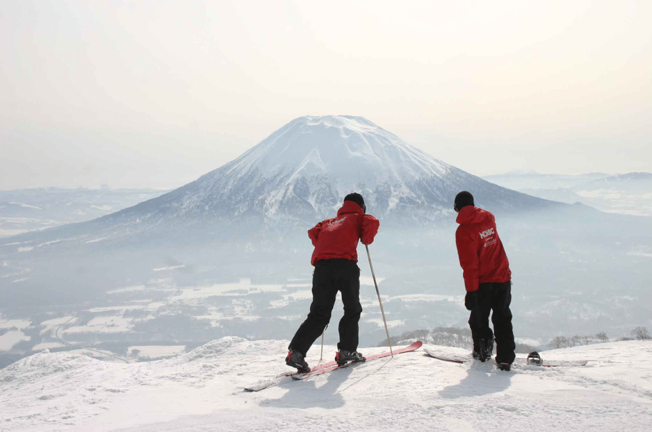 Japan Ski Packages