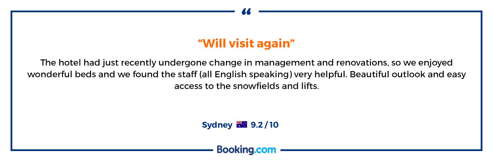Booking.com_Sydney