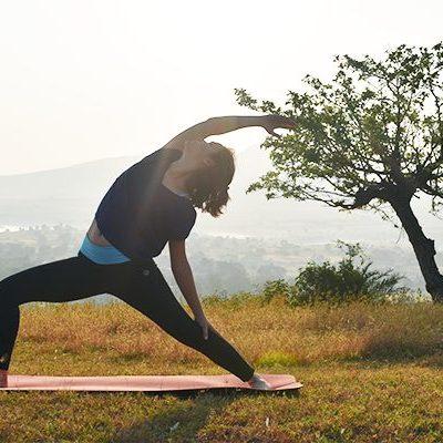 Apres-Ski Stretch Yoga Class