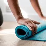 Pre-Ski Warm Up Yoga Class